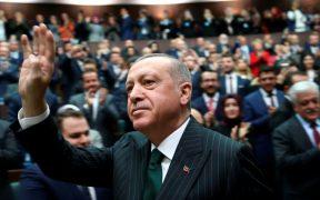 Erdogan's Latest Target: 'Infamous Hungarian Jew' George Soros 25