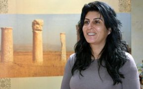 Turkey seeks aggravated life sentence for purge-victim Kurdish mayor 26