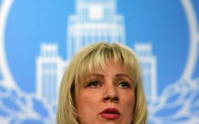 Establishing demilitarised zone in Idlib remains difficult - Russian Foreign Ministry 28