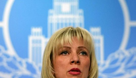 Establishing demilitarised zone in Idlib remains difficult - Russian Foreign Ministry 37
