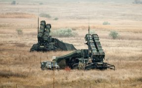 Art of the deal? Turkey may turn US Patriot missiles into 'bargaining chip' 24