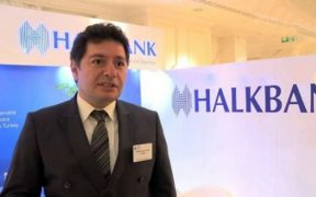 Turkey, US discussed return of jailed Halkbank executive, Turkish FM says 27