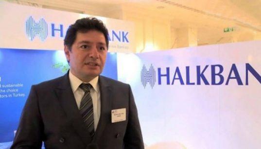 Turkey, US discussed return of jailed Halkbank executive, Turkish FM says 45