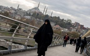 Call to prayer is a daily reminder of Turkey's religious and political shift 31