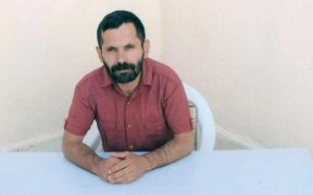 Jailed journalist: Even scenic photos are censored in Turkish prisons 25