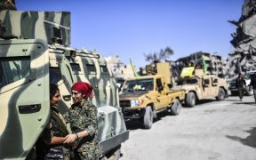 Lavrov: Syria-Turkey agreement on Kurds remains in effect 24