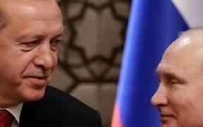 Erdoğan signals Turkey and Russia working together on Syria 29