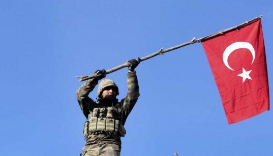 Turkish imperialism 40