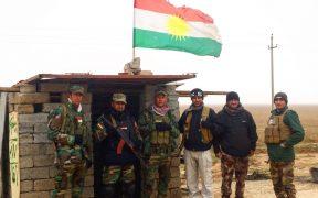 KURDISTAN REGION OF IRAQ CAUGHT BETWEEN TURKEY-PKK CONFLICT 19