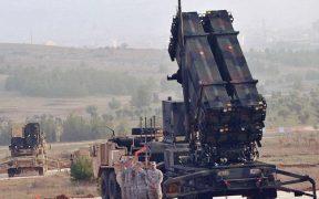 US hopes Turkey buys Patriot, drops Russian missile pledge 25