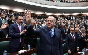 Turkey's Libya Gambit 36