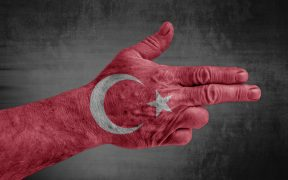 Turkey, an increasingly armed country 23