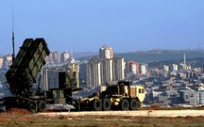 Turkey's Bizarre Approach to Missile Defense 21