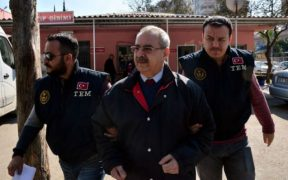 Turkey: US Consulate translator convicted of terror charge 32
