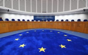 Cases from Turkey rank 4th among 47 states at Europe's top human rights court 27