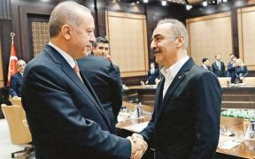 Law stipulating review of all movies before release goes into effect in Turkey 30