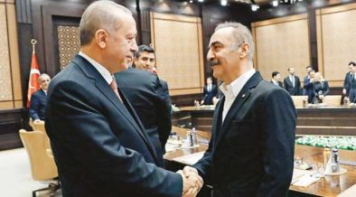 Law stipulating review of all movies before release goes into effect in Turkey 24