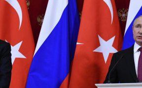Russia-Turkey summit proves Putin is kingmaker in Syria 25