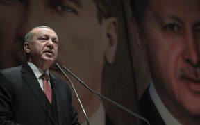 Erdogan's future in Turkey does not look bright 31