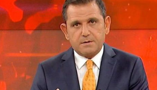 Turkey's top news anchor steps down after spat with Erdoğan 43