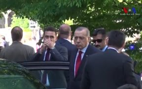 Turkey succumbs to US court summons, readies defense over DC violence 23
