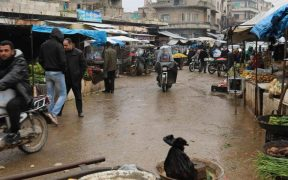 Syria: Civilians face familiar threats in rebel-held areas 21