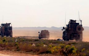 'No actor involved in Syrian conflict supports the Turkish version of the buffer zone' 26