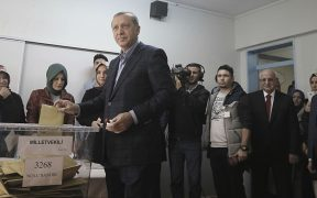 Turkey: Erdoğan's Unofficial Paramilitary Groups to 'Monitor' Elections? 20