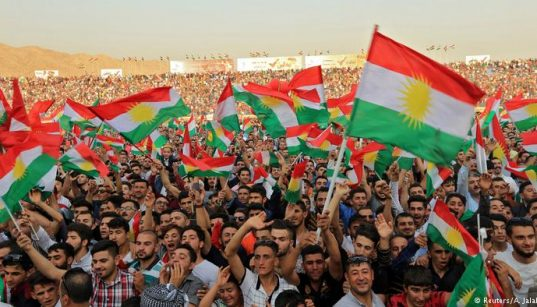 Erdoğan's aggression against Turkey's Kurds—it's personal 42