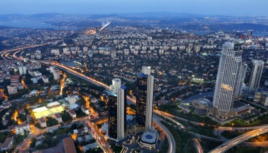 Erdoğan's meddling in Turkey's top private bank risks further volatility - expert 43