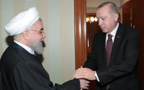 Turkey 'ready' to launch SPV with Iran to bypass US sanctions 29