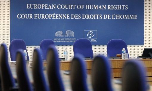 ECtHR Convicts Turkey for 'Aggravated Life Imprisonment 43