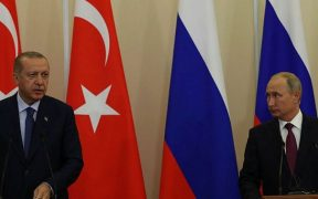 The Adana Protocol Re-Emerges as Russia and Arab Nations Align Against Turkey's Syrian Intervention 26