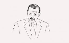 Erdogan is Destined for Another Rebuke in Turkey 21