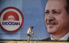 For Turkey, it's a choice between Ikhwanism and Ba'athist-Islamist blend 23