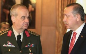 Former army chief describes Gülen-linked cadets as 'smart and good looking' 24