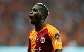 Onyekuru not losing sleep over goal drought in Turkey 23