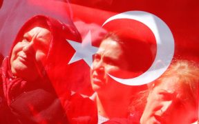 Turkey's Foreign Policy Priorities are Shifting 22