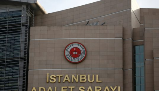 Turkish courts violate journalists' right to fair trial, new report finds 40