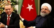Can the US rely on Turkey to keep Iran in check? 2