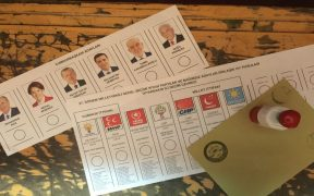 A SOVEREIGN DEMOCRACY AND A DUD PARTNER: EXPLAINING THE SLIDE IN U.S.-TURKEY RELATIONS 23