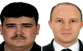 2 more men abducted by armed group in Ankara: report 29