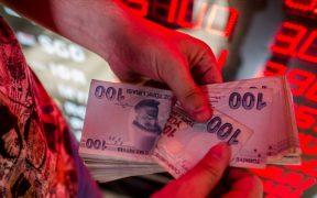 Shockwaves of Turkey's Market Tremors Keep Pounding Economy 21