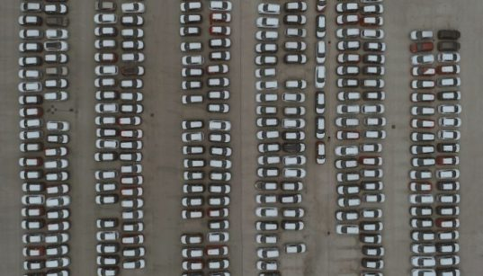 Turkish automotive market contracts 35 percent in 2018 41