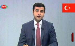 YouTube removes Demirtaş's election campaign video at state broadcaster's request 29