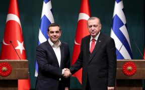 Why turbulent Greek-Turkish ties are likely to worsen 24