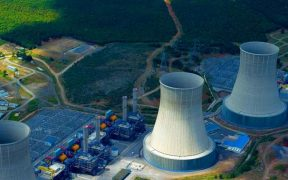 Enka shuts Turkey's biggest gas-fired power plant 22