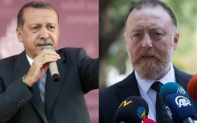 Erdoğan calls on HDP co-chair to leave Turkey for saying 'Kurdistan' 32