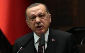 Erdoğan claims Gülen coined CHP's election slogans, PKK determined candidates 26