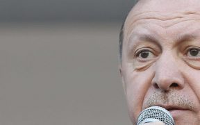 Erdoğan's latest answer to Turkey's malaise – dig another hole 21